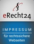 Hausarztpraxis Handewitt eRecht24-Siegel